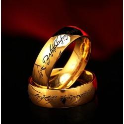 Férfi vagy Női gyűrűk ura...